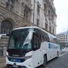 Koll Bus Leipzig Rathaus