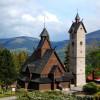 Kirche Wang